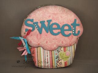 Cupcakebook